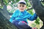 Благотворительность: четырехлетнему Родиону Солнышкину нужна помощь