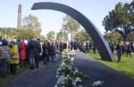 Госсекретарь провел встречу с близкими жертв парома «Эстония»