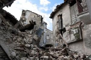 Россияне во время землетрясения в Эгейском море не пострадали