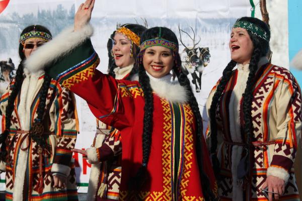 К проекту российского учёного по оцифровке культуры и языка северных народов присоединятся в других странах