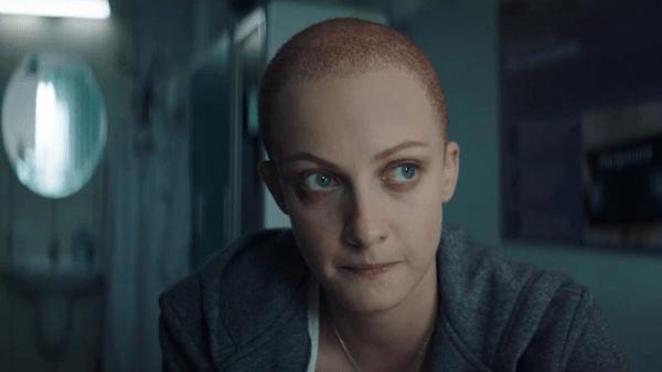 Российская актриса Полина Максимова названа лучшей актрисой на фестивале в Канне