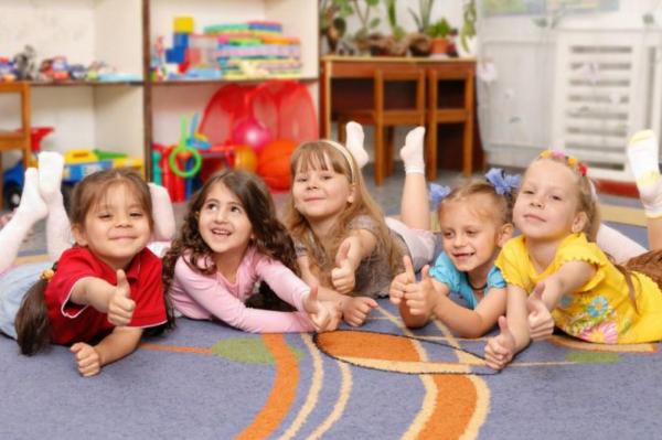 Когда ликвидируют очереди в детские сады?