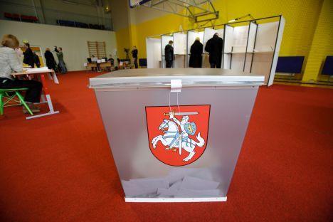 Выборы в сейм Литвы 2020 года – основные факты - ОБОЗРЕНИЕ BNS