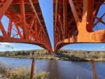 Как на самом деле в России проверяют прочность автомобильных мостов