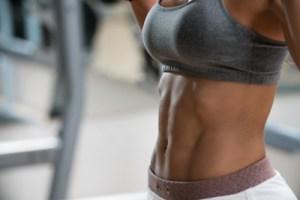Как накачать нужные мышцы пресса? Лайфхаки от фитнес-блогера