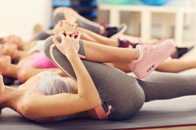Как похудеть в бёдрах? Эффективные упражнения на внутреннюю поверхность бедра