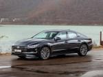 Корейцы расширили комплектации Hyundai Sonata для России
