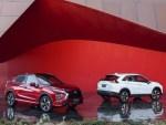 Mitsubishi Eclipse Cross пережил большое обновление
