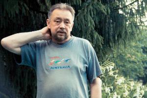 Шесть лет назад не стало Валерия Ивановича Мошева