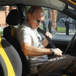 Почему многие таксисты принципиально не пристегиваются ремнем безопасности