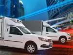 Prima — новая версия LADA Granta, которая везет как ГАЗ «Соболь»