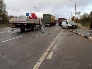 Самозанятые перевозчики — безопасность пассажиров и грузов не гарантирована