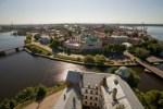 Самые красивые российские города. Куда съездить в России? Маршруты для путешествий