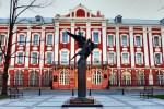 СПбГУ приглашает соотечественников из Эстонии принять участие в онлайн-вебинаре