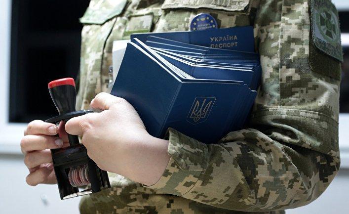 Yle Финляндия : мутная работенка для украинцев