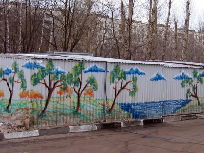 Все ужасы и риски покупки гаража в Москве