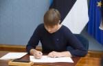 Президент назначила Райна Эплера министром окружающей среды