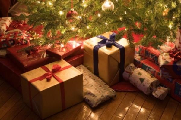 Стало известно, где будут закупаться к Рождеству жители Латвии