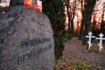 В Берлине зажгли свечи в память о Русском исходе