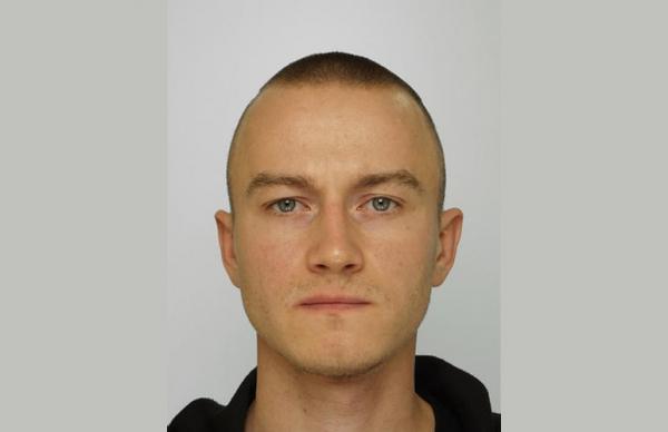 Пропал 26-летний Мартин: полиция просит помощи в его поисках