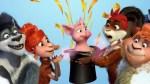 Российские полнометражные мультфильмы покажут в США и Канаде