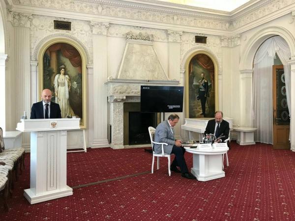 Международную конференцию в Ялте посвятили Русскому исходу