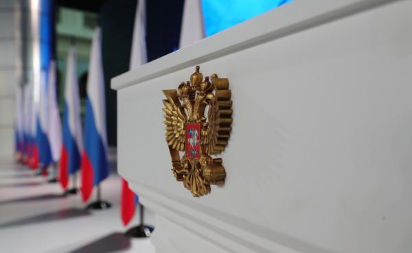 Создателям антологии литературы народов России присудили президентскую премию