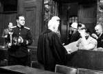 Уникальные кадры Нюрнбергского трибунала легли в основу фильмов и выставки