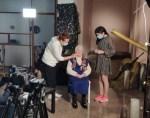 В Абхазии при поддержке ДВМС прошли записи фильмов в рамках проекта «Моя война»