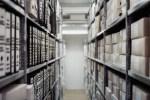 Росархив разместил материалы о Нюрнбергском трибунале