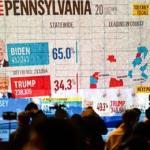 CNN, NBC и AP назвали победителя выборов в США