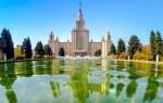 Три вуза России включены в список самых привлекательных университетов для работодателей