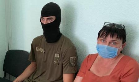 В Крыму требуют международного следствия по делу педагога из Херсона Татьяны Кузьмич