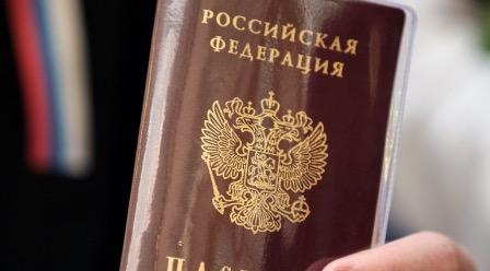 Свыше 170 000 жителей ДНР стали гражданами РФ