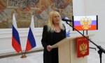 Болгарская певица Грета Ганчева получила гражданство России