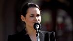 Тихановская объявила о намерении создать «Народный трибунал»