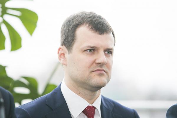Лидер соцдемов проиграл выборы главы фракции ЛСДП