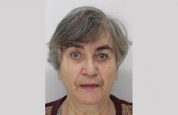 Ушла из дома и не вернулась: в Нарве пропала пожилая женщина