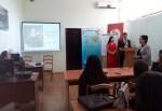 Насыщенная образовательная неделя прошла в Русском центре (Душанбе)