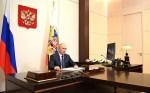 Россия отправила миротворцев в Нагорный Карабах