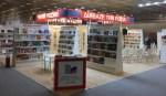 Российская литература представлена на книжной ярмарке в Салониках