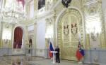 Путин подписал закон о приоритете Конституции России над нормами международного права