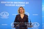 Мария Захарова: Вандализм в отношении советских памятников в Польше — следствие политики властей