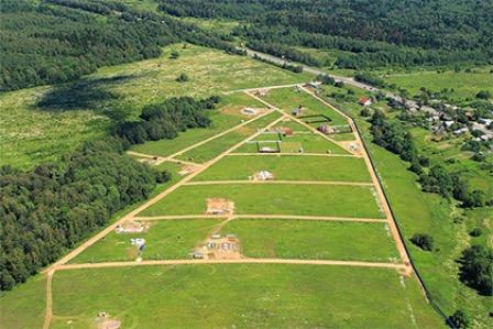 Спрос на дальневосточные гектары увеличился после доступа к землям вблизи Владивостока