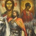 Рождественские чтения в Аргентине посвятили юбилею Александра Невского