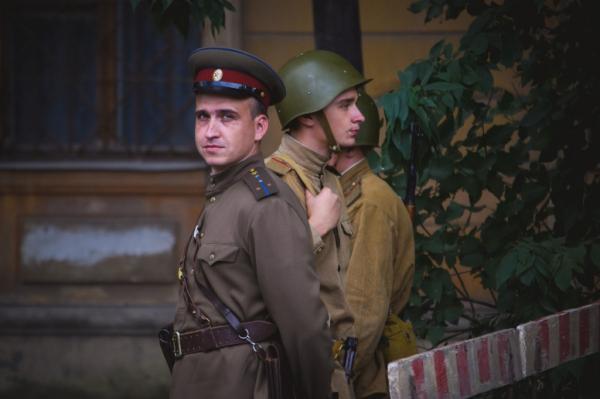 Фильм Кончаловского «Дорогие товарищи!» выдвинут на «Оскар» от России