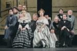 Петербургские театральные сезоны покажут спектакли по русской классике