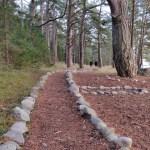 Следующей весной остров Аэгна станет раем для экологического туризма