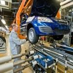 АВТОВАЗ модернизирует производство для новой «Нивы»