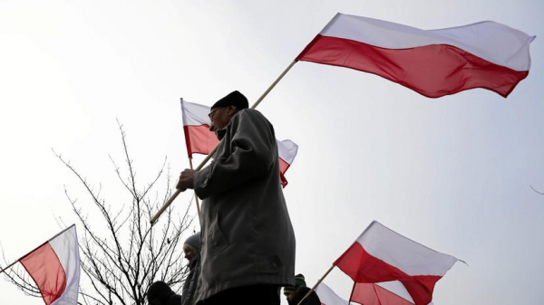 В Польше обвинили Россию в попытках испортить репутацию